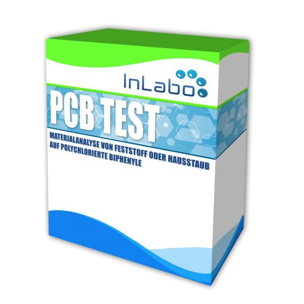 PCB Test polychlorierte Biphenyle