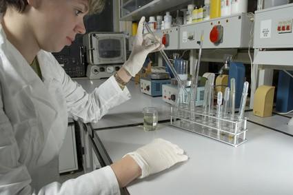 Routine Trinkwasseranalyse nach Trinkwasserverordnung