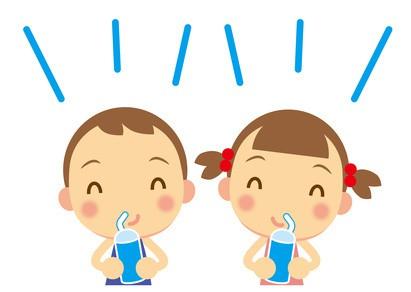 Babywasser Wassertest Baby