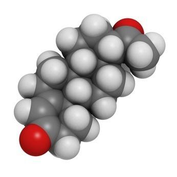 Hormone Wassertest Gestagene