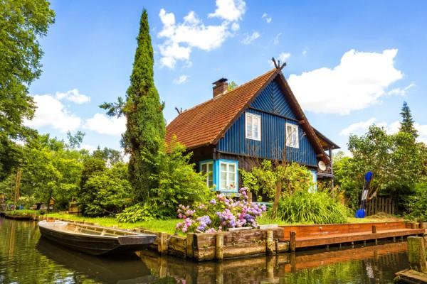 Wassertest für Immobilien